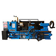 Lathe Machine - Lathe Machine Manufacturers - Daljit Lathe Machines