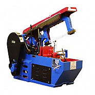 Power hacksaw machine - hydraulic hacksaw machine manufacturer