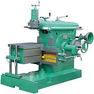 Horizontal shaper machines - Shaper machines manufacturer
