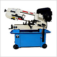 industrial machines India