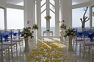 Looking for best wedding reception venues?