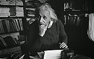 Albert Einstein's Essay on Racial Bias in 1946
