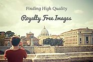 How to Find Royalty Free Images for Your WordPress Blog Posts