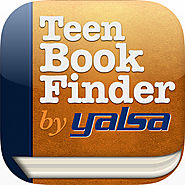 YALSA's Teen Book Finder IOS