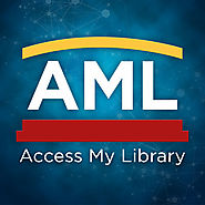Access My Library® IOS