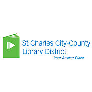 St Charles City-County Library IOS