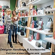 Designer Handbags Accessories