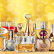 Thailand's Luxury Platform to Buy & Sell Womens Perfumes Online
