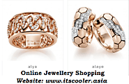 Online Jewellery Shopping Thailand