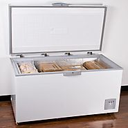 Select the Perfect Chest Freezer