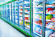 Buying Guide: Commercial Display Refrigerator