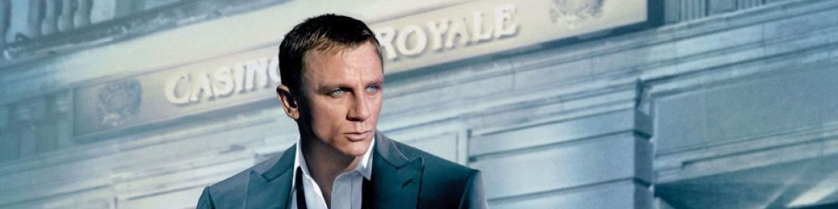 Headline for Top 10 James Bond Movies