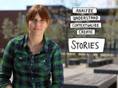 Future of Storytelling Course | Education. Online. Free. | @iversity #storymooc