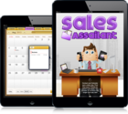 Sales Assailant iPad App