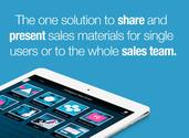 Showell - Sales App for iPad