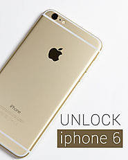 Visit Cellunlocker.net To Know How To Unlock iPhone6