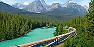 Top 6 Best Train Travel in Canada