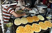 Street Food Hubs in Hyderabad