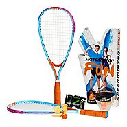 Top 5 Best Badminton Rackets in 2017 - Buyer's Guide (August. 2017)