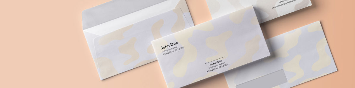 Headline for 5 Custom Stationery Assets You Need for Your Brand