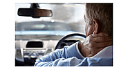 Take Your Fender Bender Injuries Seriously with Help from a Car Accident Chiropractor