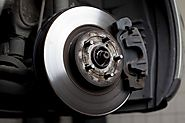 How To Fix Squeaky Brakes – Why Do My Brakes Squeal?