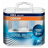 OSRAM HB4 Cool Blue Intense - Twin Pack