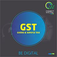 How GST Can Impact the Digital Market