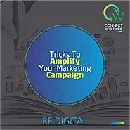 Tricks That Could Come Handy When Your Marketing Strategy is Dipping!