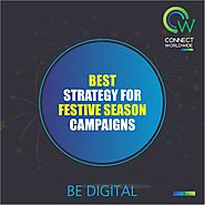 Is Your Digital Strategy Ready For The Festive Season?