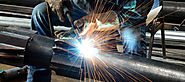 Steel Fabrication Methods
