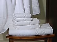Find the best hotel towels for your business