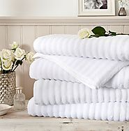 Experience the superiority of bed sheets made in USA