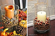 Fall Decorating Inspired by Pottery Barn - Live Laugh Rowe