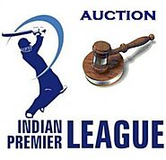 BCCI to Introduce Open Player Auction in Next IPL 2018 - ipl-fixtures.com