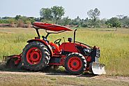 Tips for Choosing a Tractor For Sale