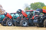 Tips for Evaluating Tractors for Sale
