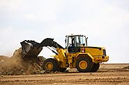 Benefits of Using Front-End Loader Tractors