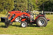 Choosing the Small Tractors for Sale Considering Some Important Tips