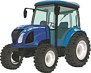 Why to Purchase Compact Tractor for Farmland?