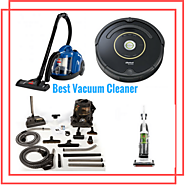 Best Vacuum Cleaners 2017 - Buyer's Guide (August. 2017)