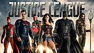 Watch Justice League 2017 Movie