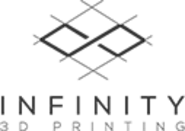 Reliable Laser Marking Services - Infinity 3D Printing