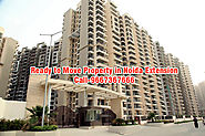 Find Affordable Ready to move Residential Property in Noida