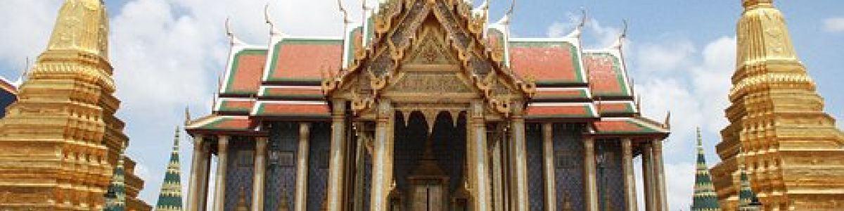 Headline for 10 Unusual Attractions in Bangkok - Venturing off the Beaten Track
