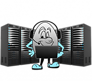 Server Management Services | IT Managed Service Provider - CloudEgg
