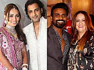 From Remo D'souza to Ahmed Khan, these are the partners of Famous Choreographers