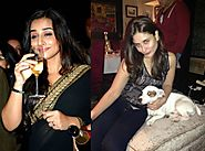 Party Pictures of Drunk Bollywood Stars that will leave you Awestuck
