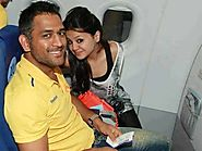 Love Stories of MS Dhoni that you must Know