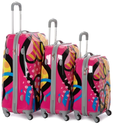 Best Spinner Luggage Sets 2013